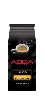 Picture of LUNGO 250 g - Ground